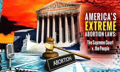 abortion laws america The abortion battle would return fully to the states if there is no longer a  and a  regular drumbeat of state laws banning abortions at.