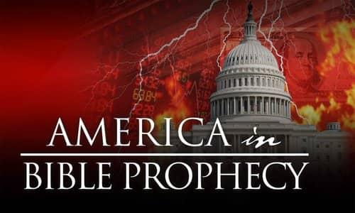 What Is America's Prophetic Destiny?