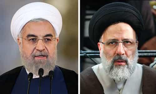Iran s Elections  Black Turbans vs. White Turbans ef93ad05895