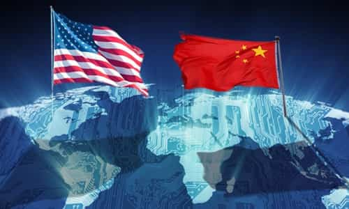 Image result for China Practices For War With US - Tests Preemptive Missile Strike Against US