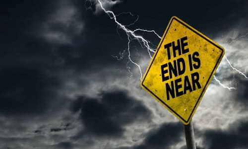 End Times Complacency Spreading Through The Church
