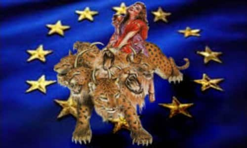 Brexit, Bible Prophecy & The Revived Roman Empire