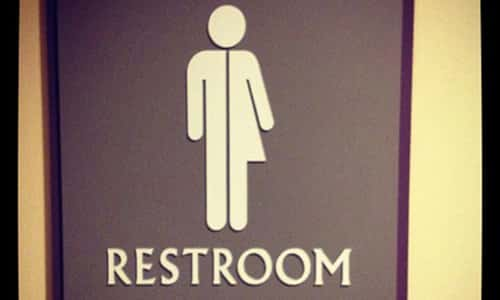 Bathroom crisis in america the national debate over for Transgender bathroom debate