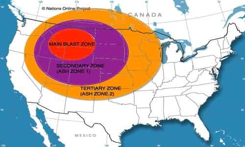 yellowstone eruption next